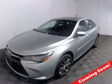 2015 Toyota Camry XSE in Cleveland, Ohio