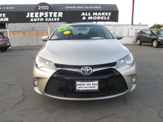 2015 Toyota Camry SE Costa Mesa, California 1