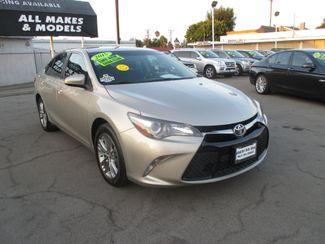 2015 Toyota Camry SE Costa Mesa, California 2