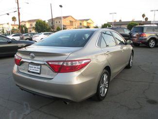 2015 Toyota Camry SE Costa Mesa, California 3