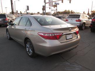 2015 Toyota Camry SE Costa Mesa, California 5
