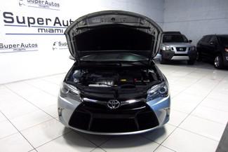2015 Toyota Camry SE Doral (Miami Area), Florida 33