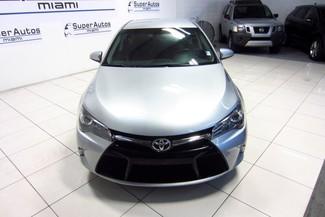 2015 Toyota Camry SE Doral (Miami Area), Florida 2