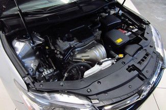 2015 Toyota Camry SE Doral (Miami Area), Florida 35