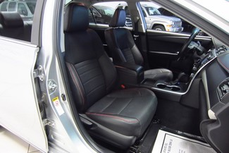 2015 Toyota Camry SE Doral (Miami Area), Florida 19