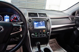 2015 Toyota Camry SE Doral (Miami Area), Florida 22