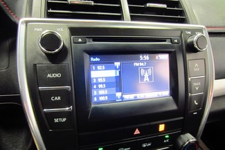 2015 Toyota Camry SE Doral (Miami Area), Florida 50