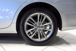 2015 Toyota Camry SE Doral (Miami Area), Florida 62