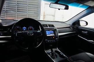 2015 Toyota Camry SE Doral (Miami Area), Florida 12