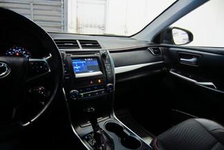 2015 Toyota Camry SE Doral (Miami Area), Florida 23