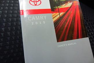 2015 Toyota Camry SE Doral (Miami Area), Florida 29