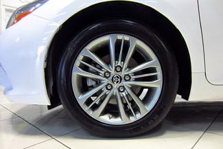 2015 Toyota Camry SE Doral (Miami Area), Florida 9