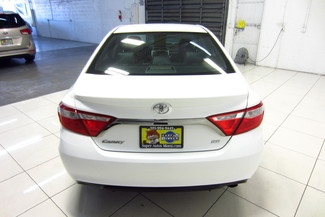 2015 Toyota Camry SE Doral (Miami Area), Florida 5