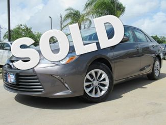 2015 Toyota Camry LE | Houston, TX | American Auto Centers in Houston TX