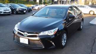 2015 Toyota Camry Hybrid LE East Haven, CT