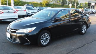 2015 Toyota Camry Hybrid LE East Haven, CT 1