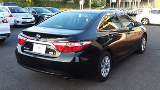 2015 Toyota Camry Hybrid LE East Haven, CT 29