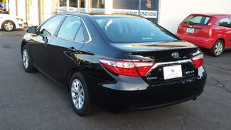 2015 Toyota Camry Hybrid LE East Haven, CT 32