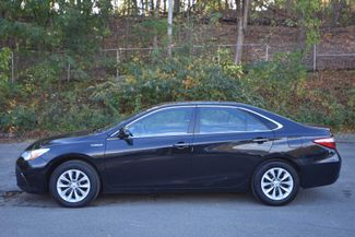 2015 Toyota Camry Hybrid LE Naugatuck, Connecticut 1