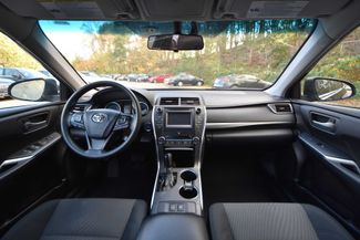 2015 Toyota Camry Hybrid LE Naugatuck, Connecticut 14