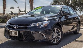2015 Toyota Camry in Coachella Valley, California