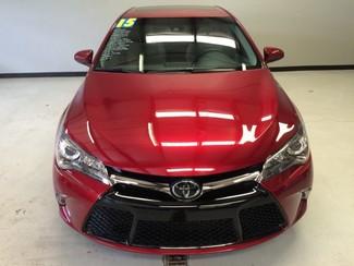 2015 Toyota Camry XSE Technology Layton, Utah 2