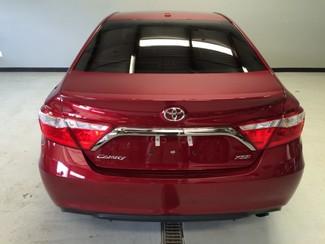 2015 Toyota Camry XSE Technology Layton, Utah 4