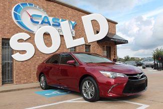 2015 Toyota Camry SE | League City, TX | Casey Autoplex in League City TX