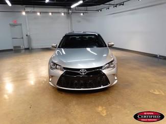 2015 Toyota Camry SE Little Rock, Arkansas 1
