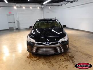 2015 Toyota Camry Hybrid XLE Little Rock, Arkansas 1