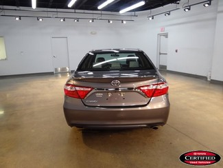2015 Toyota Camry SE Little Rock, Arkansas 5