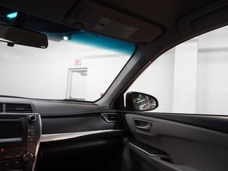 2015 Toyota Camry SE Little Rock, Arkansas 12
