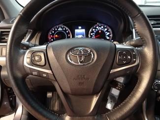 2015 Toyota Camry SE Little Rock, Arkansas 20