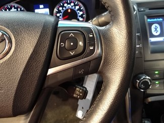 2015 Toyota Camry SE Little Rock, Arkansas 22