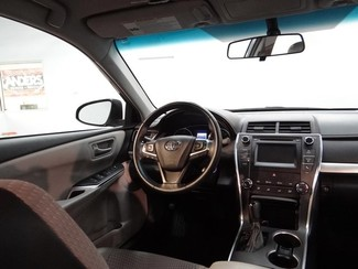 2015 Toyota Camry SE Little Rock, Arkansas 11