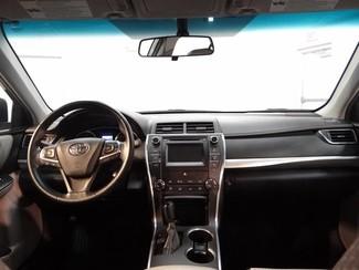2015 Toyota Camry SE Little Rock, Arkansas 2
