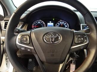 2015 Toyota Camry SE Little Rock, Arkansas 19