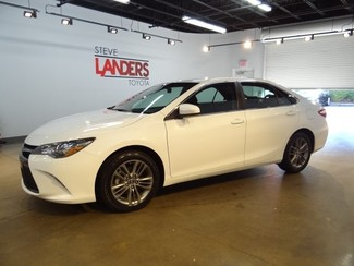 2015 Toyota Camry SE Little Rock, Arkansas 2