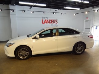 2015 Toyota Camry SE Little Rock, Arkansas 3
