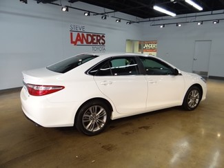 2015 Toyota Camry SE Little Rock, Arkansas 6