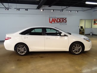 2015 Toyota Camry SE Little Rock, Arkansas 7