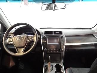 2015 Toyota Camry SE Little Rock, Arkansas 9