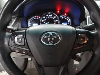 2015 Toyota Camry LE Little Rock, Arkansas 20
