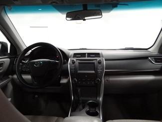2015 Toyota Camry LE Little Rock, Arkansas 9