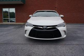 2015 Toyota Camry XSE TECHNOLOGY Loganville, Georgia 6