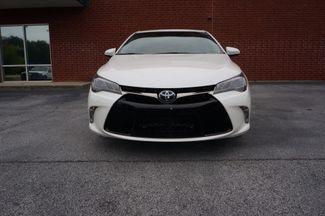 2015 Toyota Camry XSE TECHNOLOGY Loganville, Georgia 7
