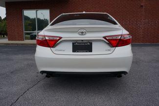 2015 Toyota Camry XSE TECHNOLOGY Loganville, Georgia 13