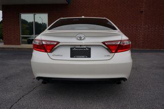 2015 Toyota Camry XSE TECHNOLOGY Loganville, Georgia 14