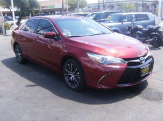 2015 Toyota Camry XSE Los Angeles, CA 4