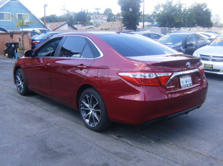 2015 Toyota Camry XSE Los Angeles, CA 9